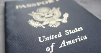 US Passport - Image by Flickr@clappstar