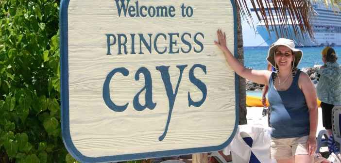 Princess Cays - Source Flickr@Derek Hatfield