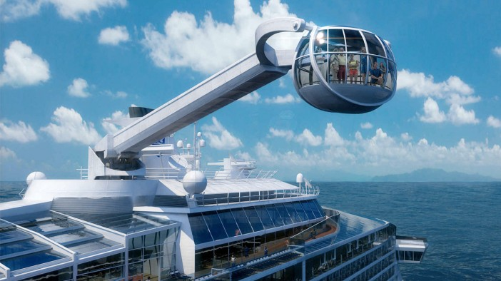 The Best Cruise Ships For On Board Activities