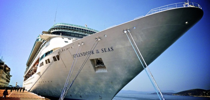 Splendour of the Seas - Source Flickr@Daniel Dudek-Corrigan