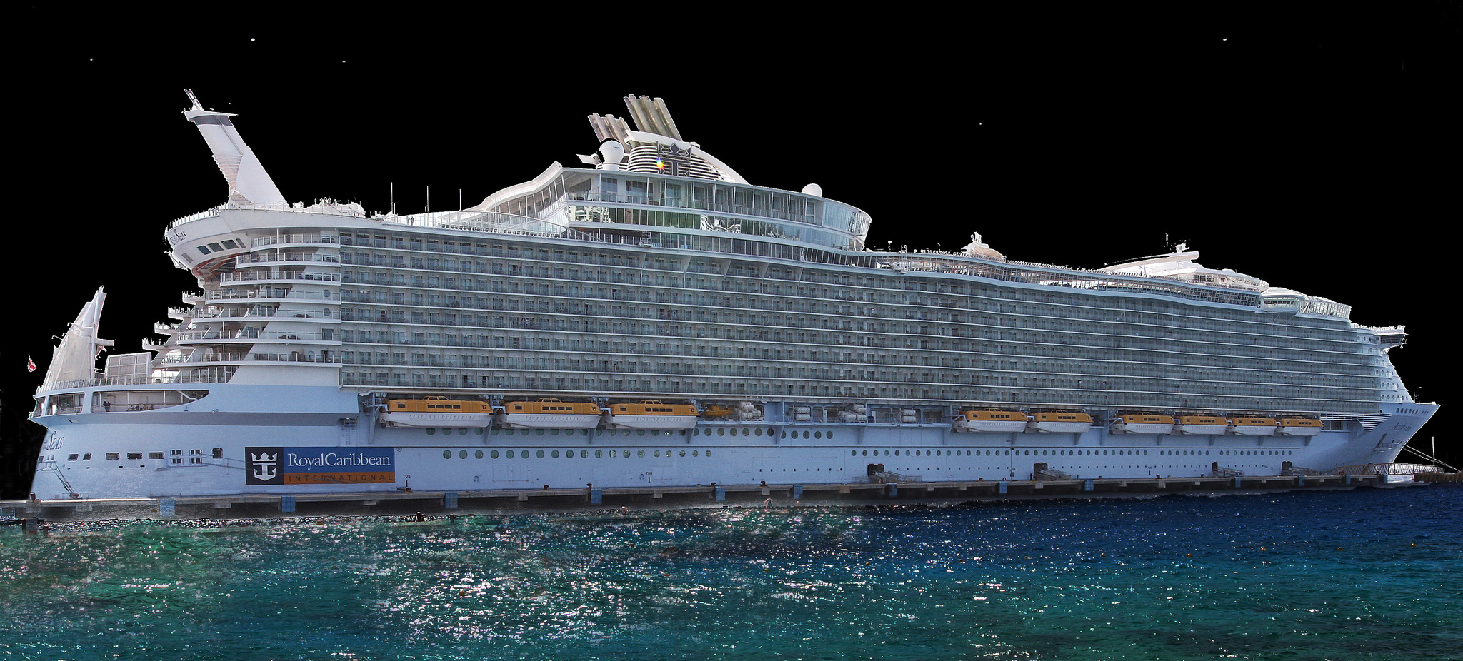 The Cost Of Building Ships Cruisest Blog - How much do cruise ships cost to build