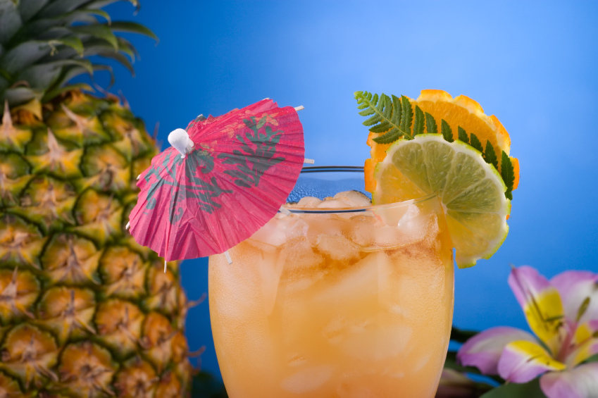 Mai Tai - James Palinsad