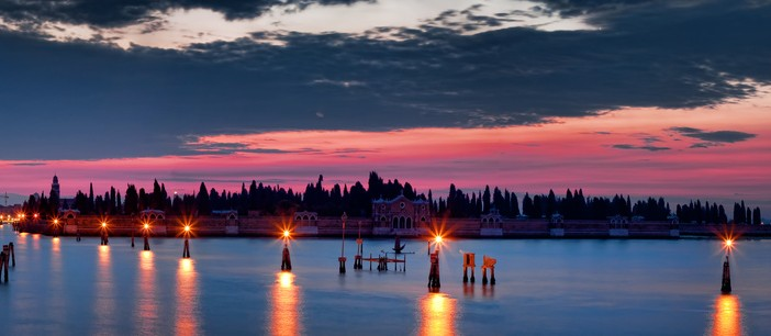 Venice - Source Flickr@Kuster & Wildhaber Photography