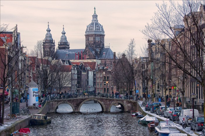 City Guide – Amsterdam