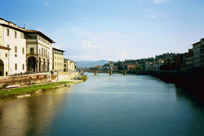Florence - Chris Yunker
