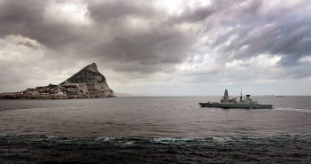 Gibraltar - UK Ministry of Defence