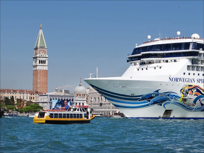 Venice Proposes Elegant Solution To Problem Port | Cruise1st Blog