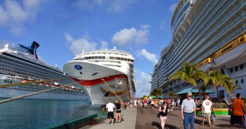 First time cruise holiday tips. Flickr creative commons: Daniel Dudek-Corrigan