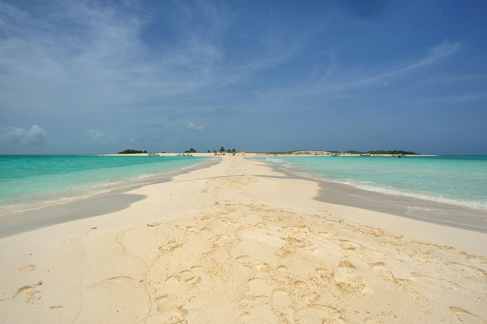 Los Roques. Flickr Creative Commons: capiotti