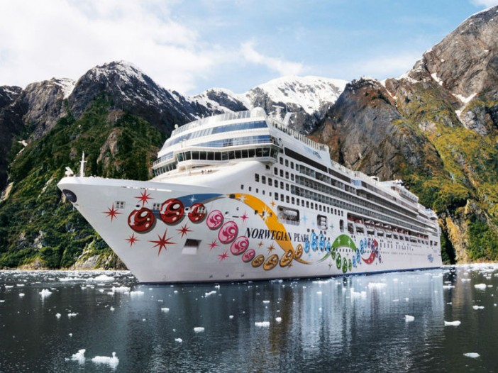 Norwegian Cruise Lines Set Sail for Southampton
