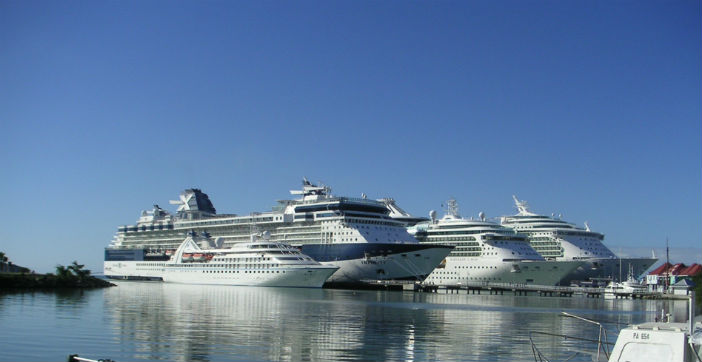 Carnival Corporation to Increase Fleet Capacity by Almost 10 ...