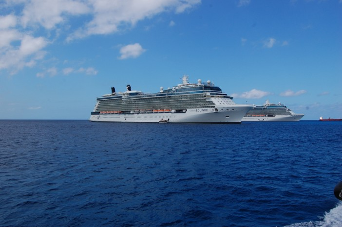 Celebrity Cruises Dominate Cruise Critic Awards