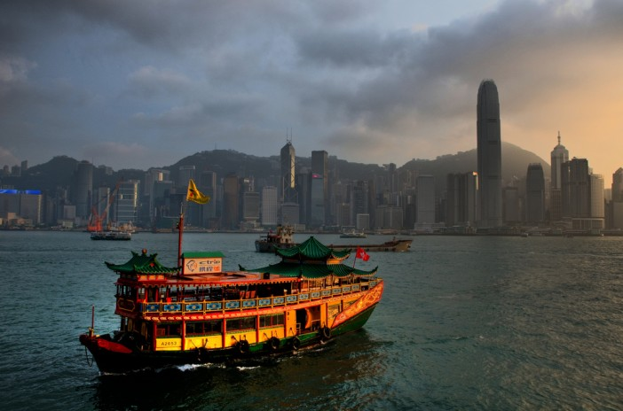 Costa Cruises First Ever Round-the-World Cruise from China