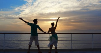 Jane Archer tips for a first time cruise