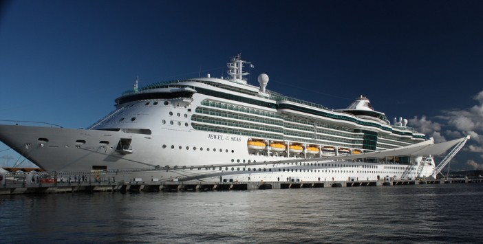 Royal Caribbean Announces Ship Upgrades and New Shows