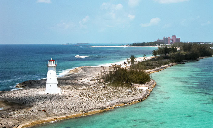 Nassau. Sourced via Flickr. Creative commons credit: Bill Dickinson