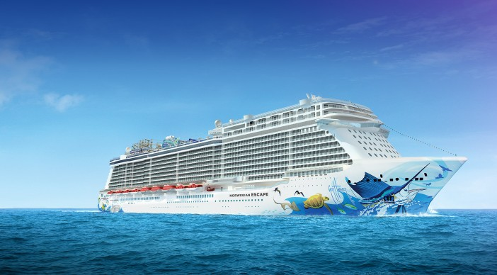 What is a Repositioning Cruise?