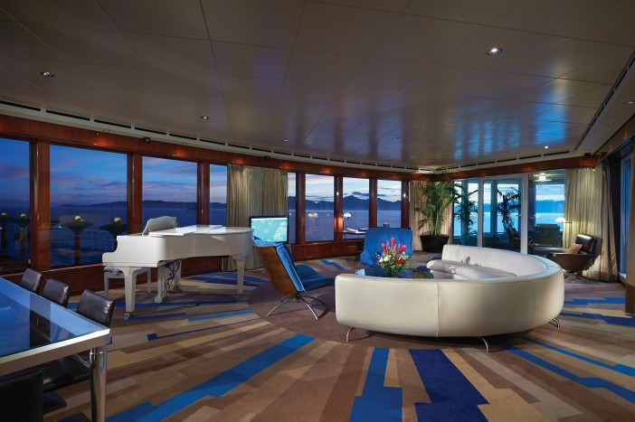 Welcome To Haven Ncl S Deluxe Suite Cruise1st Blog