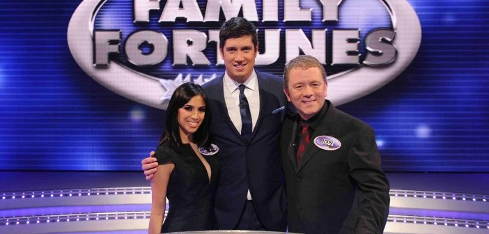 All Star Family Fortunes - Thanks ITV