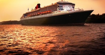 Queen Mary 2nd