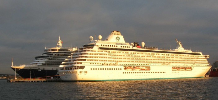 Crystal Cruises Offer Unique World Cruise Itineraries