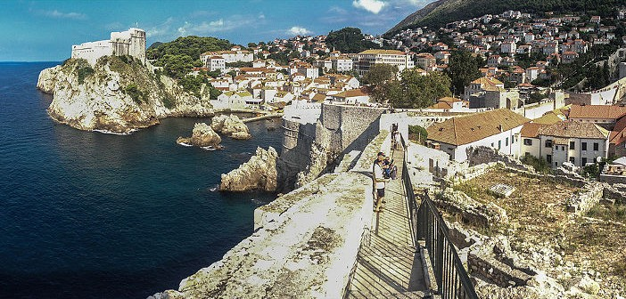 Dubrovnik Sight Seeing