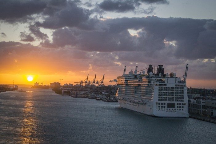 Europe's Busiest Cruise Ports