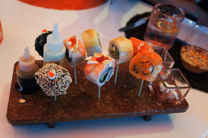 The Best Sushi At Sea Cruise1st Blog