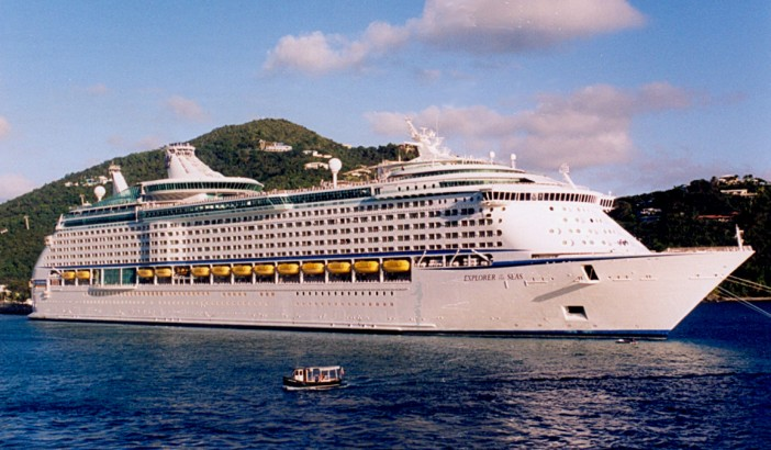 Explorer Of The Seas Returns To Action With Increased Capacity Cruise1st Blog
