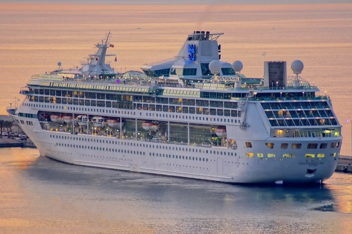 Splendour of the Seas to be Renamed Thomson Discovery