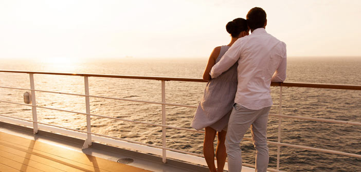The 5 Different Types of Cruise Traveller - Which One Are You?