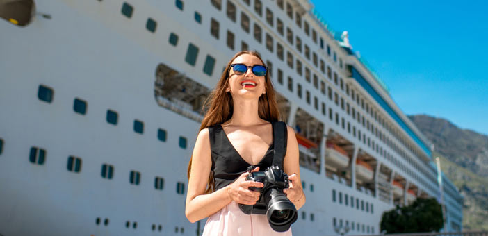 Top Cruise Lines for Gay and Lesbian Travellers