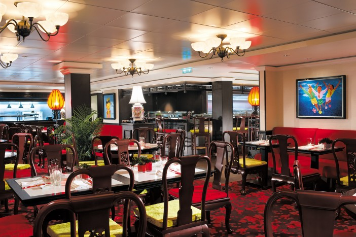 NCL Adds Complimentary Asian Dining Options Across the Fleet