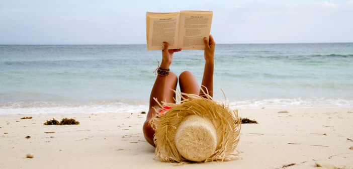 50 Books to Read on This Year's Cruise Holiday