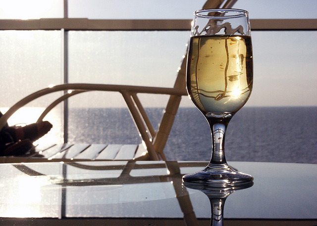 Azamara Offers Assembly of Itineraries for Wine Aficionados