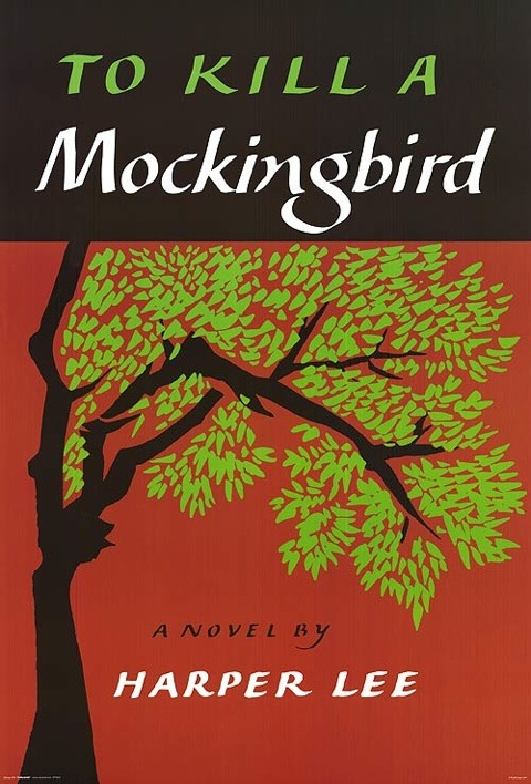 Dramatica - To Kill a Mockingbird