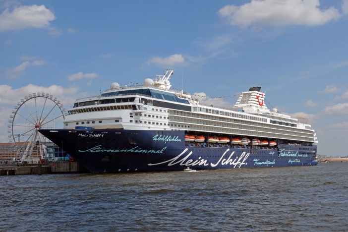 Thomson Adds Two New Ships from TUI Cruises Fleet