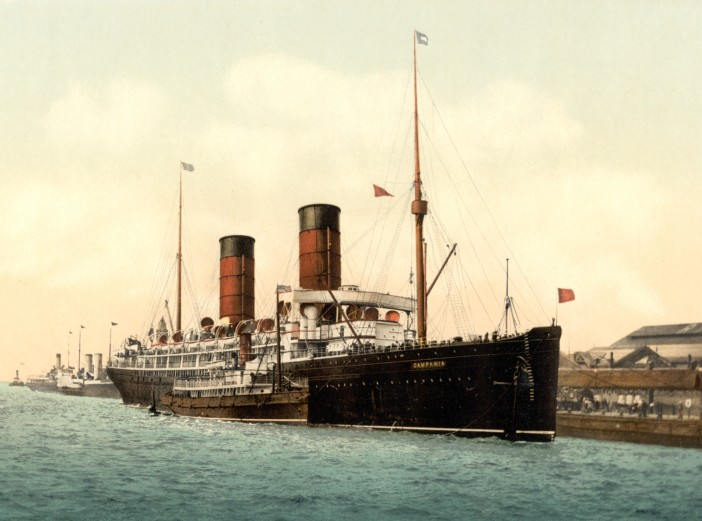 University of Liverpool Opens Cunard History Showcase