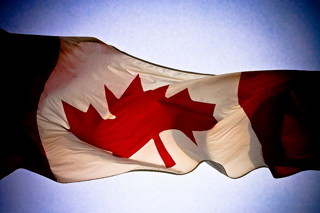 We're Shining the Spotlight on… Canada!