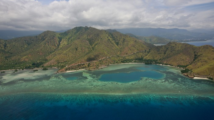 Pacific Jewel Sparkles During Timor-Leste Visit