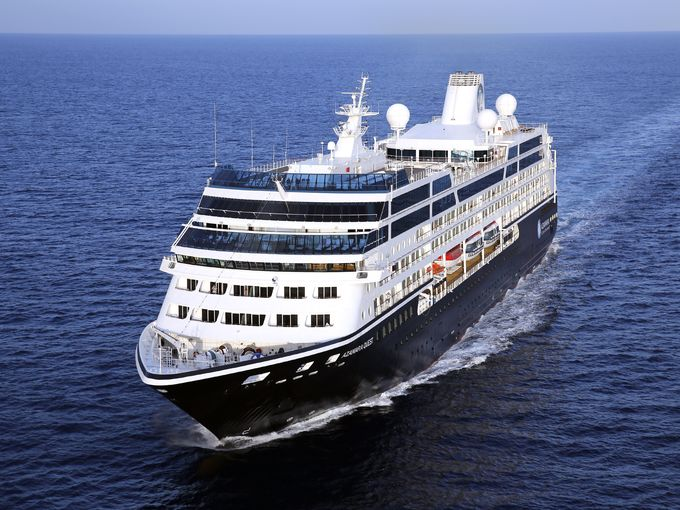 Azamara Breathes New Life Into Fleet