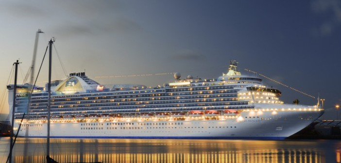 cruise ship overnight stay