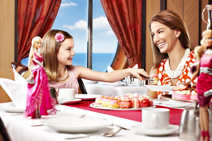 Cruise Line Room Service Guide