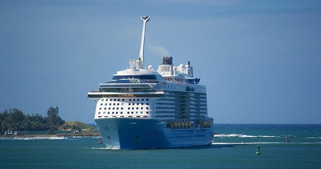 royal caribbean new fleet