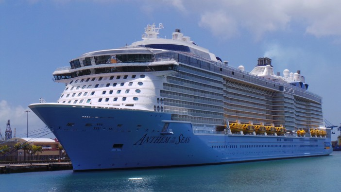 Royal Caribbean Expands Environmental Efforts