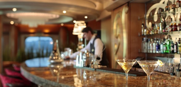 Splendor of the Seas Bar - Royal Caribbean Press Center