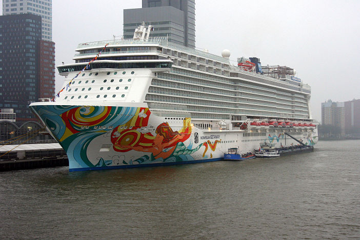 Cruise Miss Tells All About the Norwegian Getaway