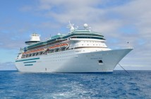 Monarch of the Seas - Chris Gent