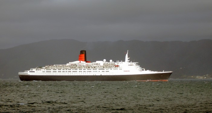 QE2 - Phillip Capper