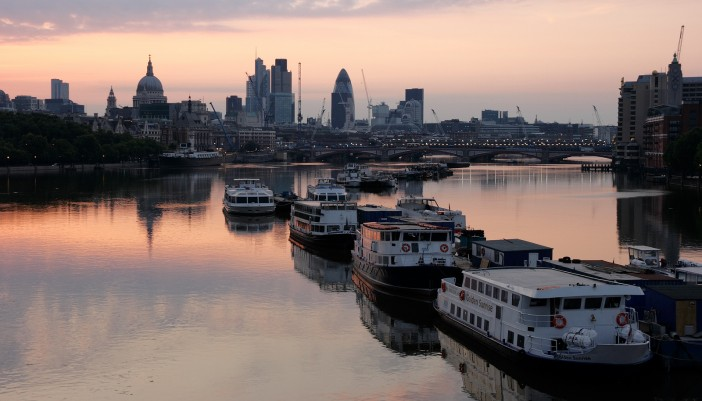 The London Cruise Port to Open in 2017